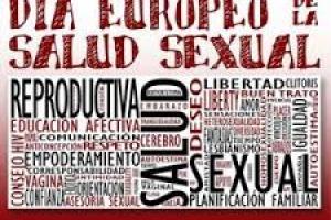EL 14 de febrero es el Día Europeo de la Salud sexual