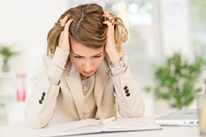 El estrés: el enemigo de la fertilidad